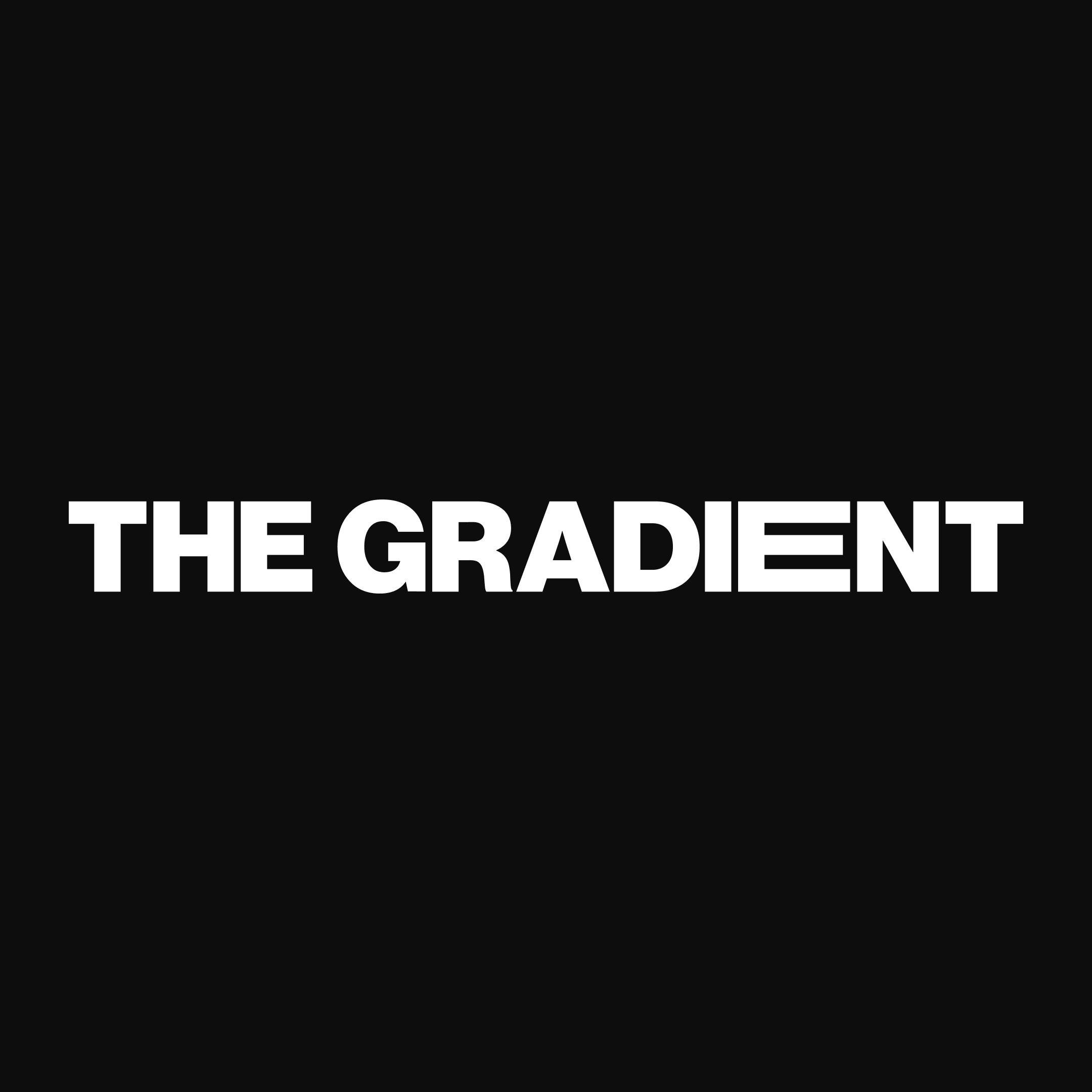 The Gradient Logo