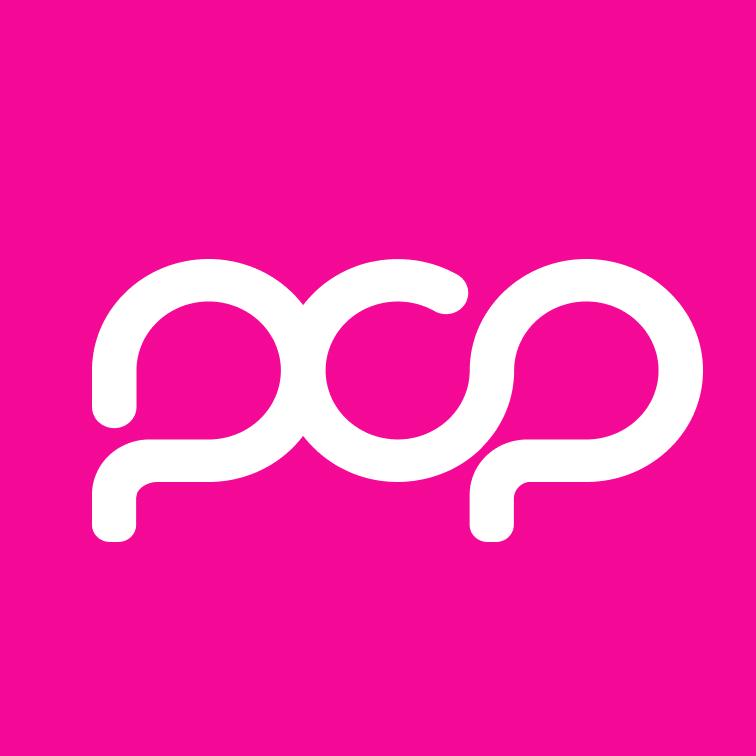 POPcomms Logo