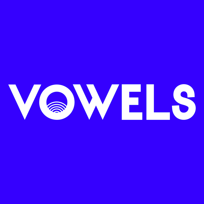 Vowels Advertising LLP Logo