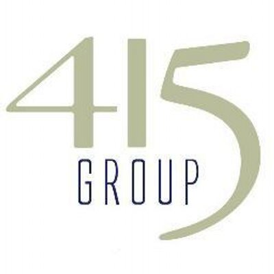 415 Group Logo