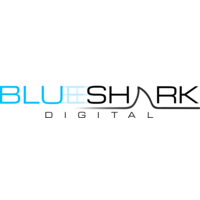 BluShark Digital - Law Firm Marketing Logo