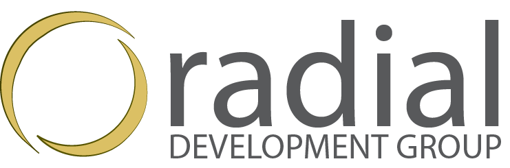Radial Development Group, LLC Logo