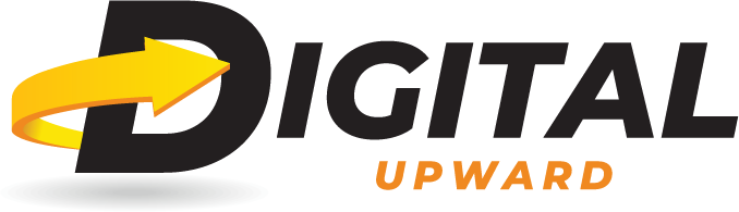 Digital Upward Pvt Ltd Logo