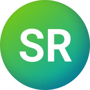 SR analytics Logo