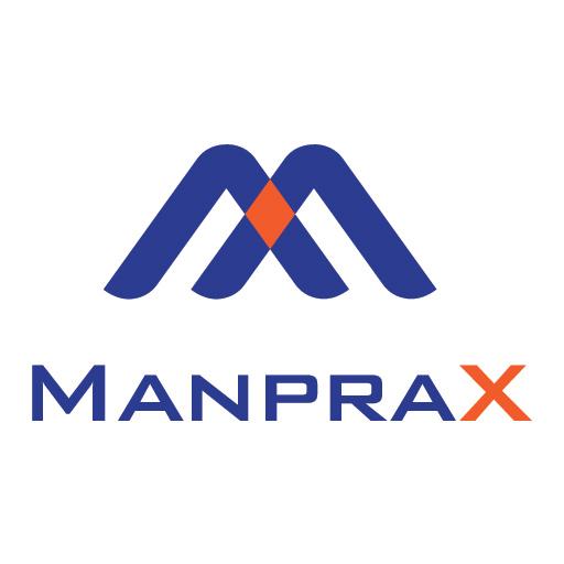 ManpraX Software LLP Logo