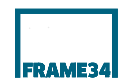 Frame34 - TV &  PR Production Logo
