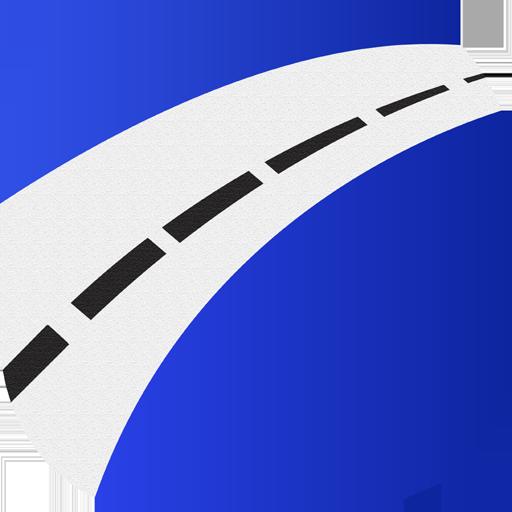 Auto Transport city Logo