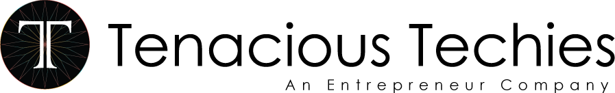 Tenacious Techies Logo