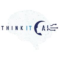 Think IT AI Logo