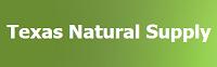 Texas Natural Supply Logo