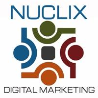 NuClix Digital Marketing Logo