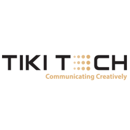 Tiki Tech Logo