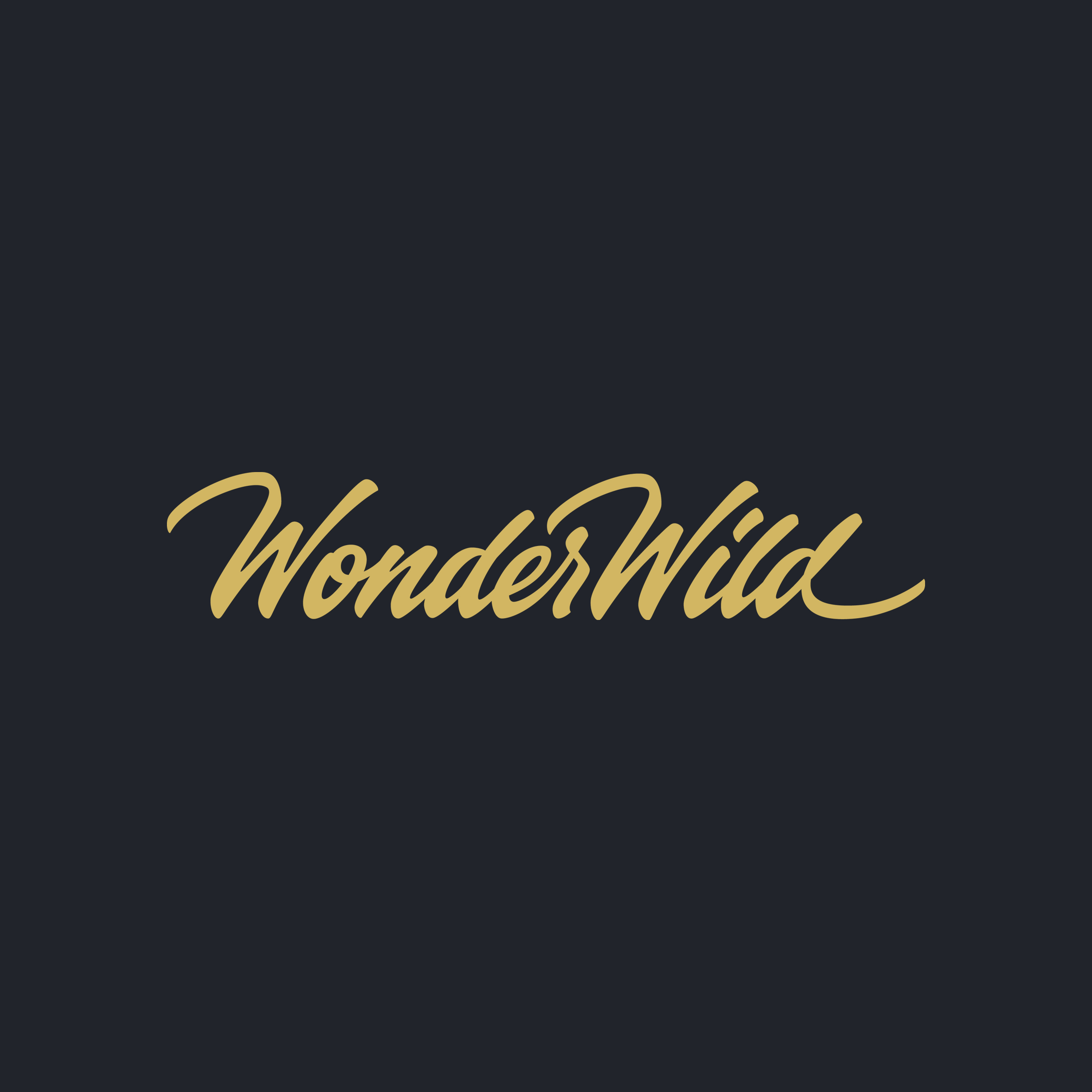 WonderWild Logo