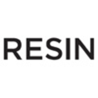 Resin Advertising Logo
