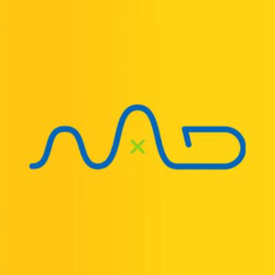 Agencia MAD Logo