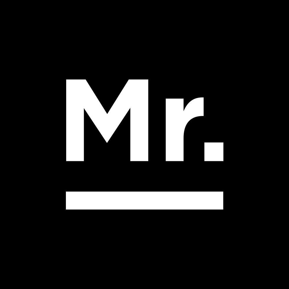Mr. President Logo