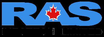 RAS Infotech Logo