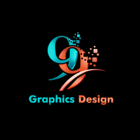 99 graphics design Logo