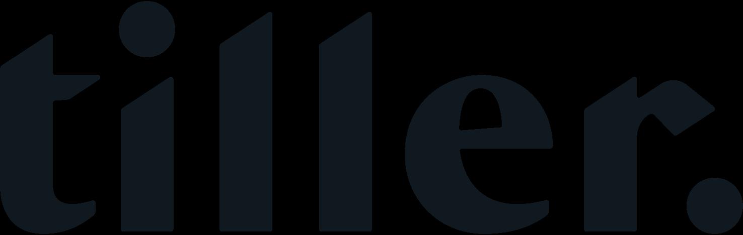 Tiller Digital Inc.
