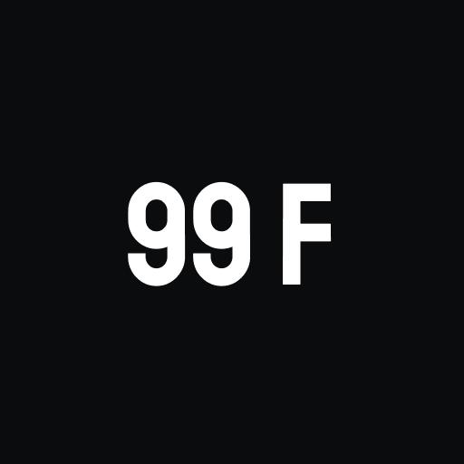 99 Francs Agency Logo