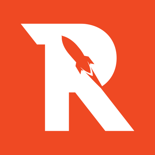 RocketDog Communications Logo