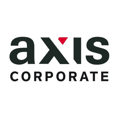 Axis Corporate Logo