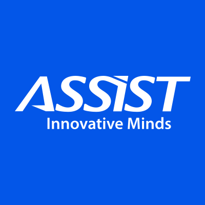 ASSIST Software Logo