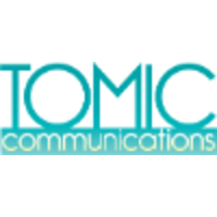 Tomic Communications Logo