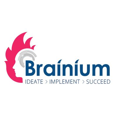 Brainium Information Technologies Logo