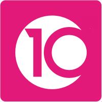10Pearls Logo