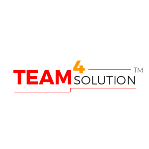 Team4solution Logo