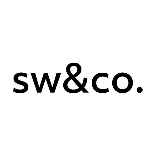 sw&co. design Logo
