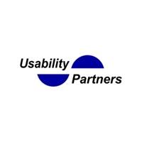 Usability Partners Logo