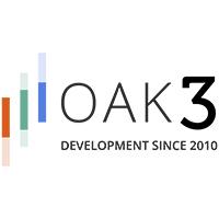 OAK3 Logo
