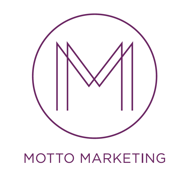 Motto Marketing Logo