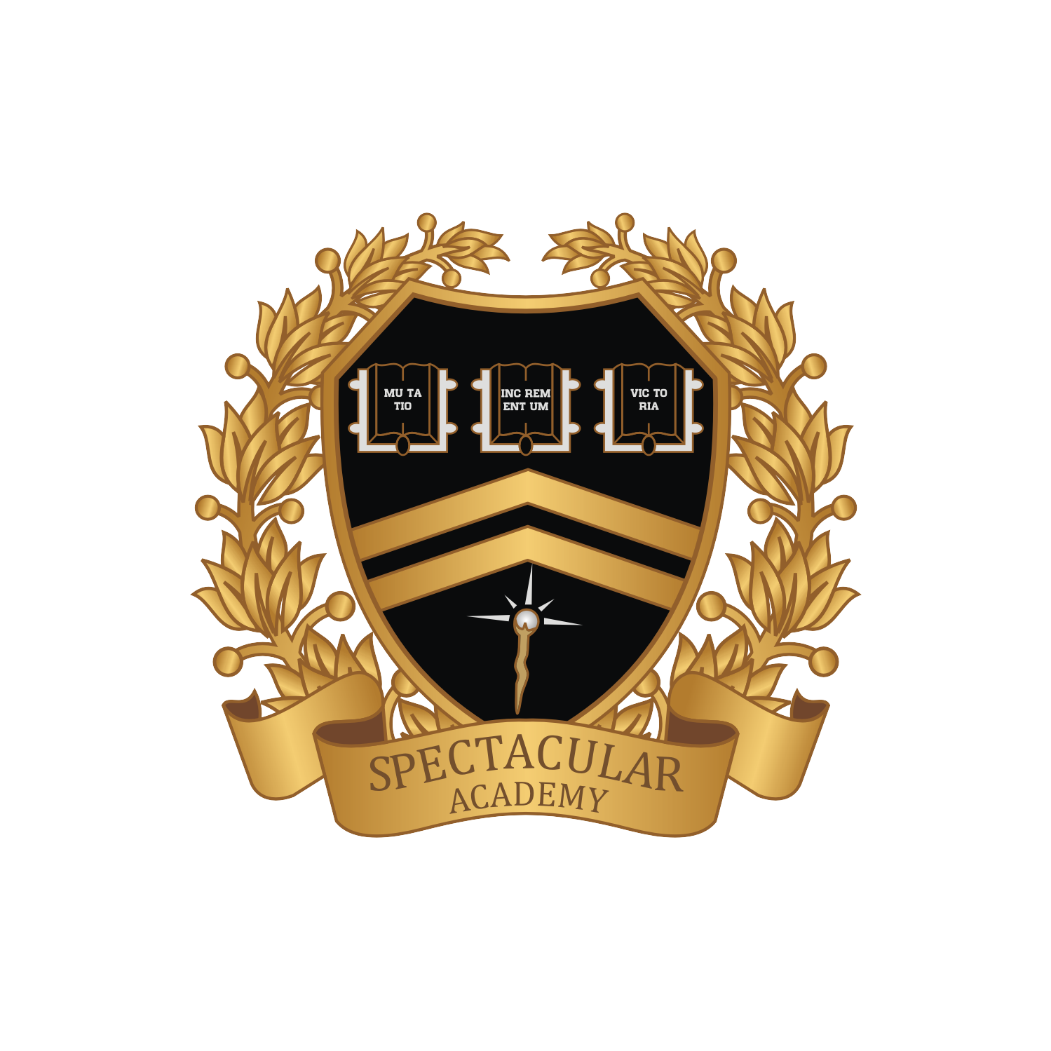 Spectacular Academy Logo