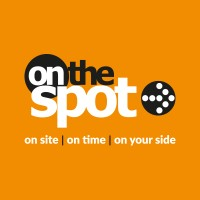 On The Spot Accountants Logo