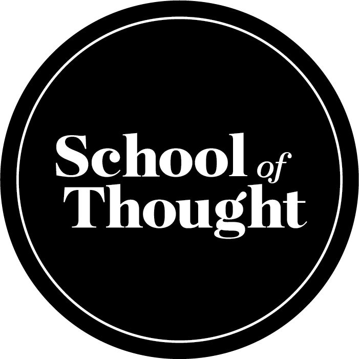 School of Thought Logo