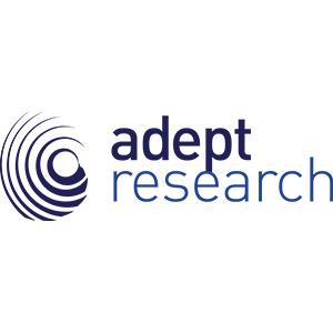 Adept Research Logo