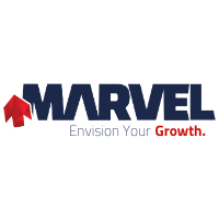 Marvel Marketing Logo