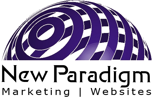 New Paradigm Marketing Logo