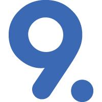 9BITS Logo