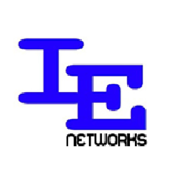 IE Network Solutions PLC Logo