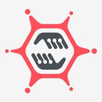 atomicvibe design lab Logo