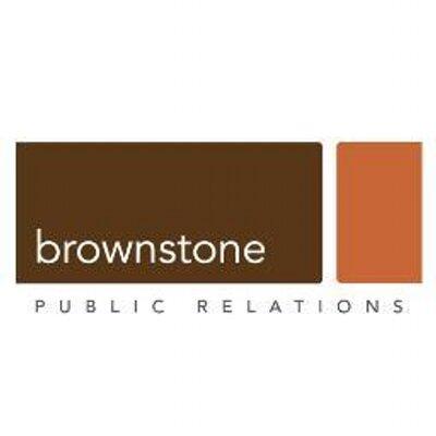 Brownstone PR Logo