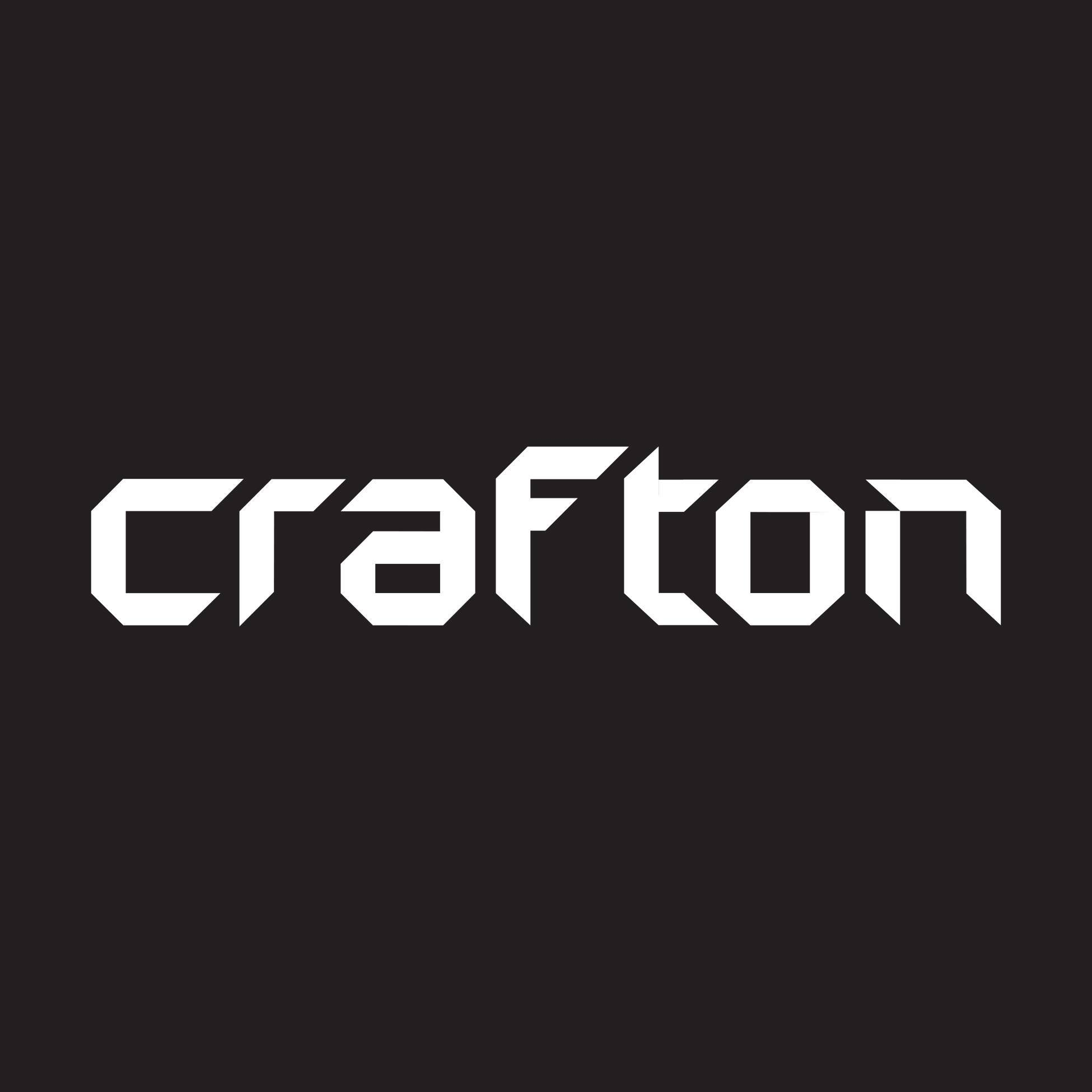 Crafton Logo