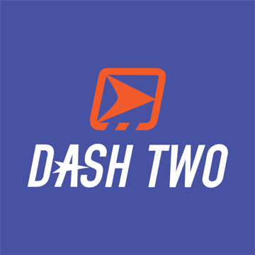 DASH TWO Logo