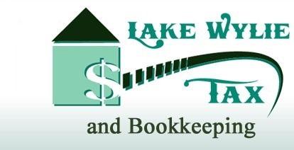 Lake Wylie Tax Services Logo