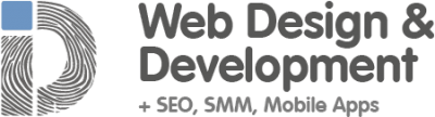 ID Web Design & Development + SEO, PPC, Mobile Apps Logo