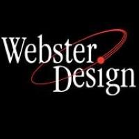 Webster Design Logo